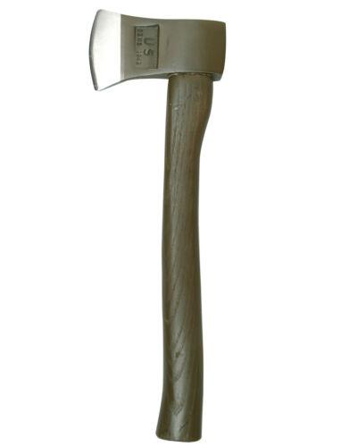 Repro Mil-Tec US pionieraxt M-1910 40,5cm holzaxt Hatchet historically Deco