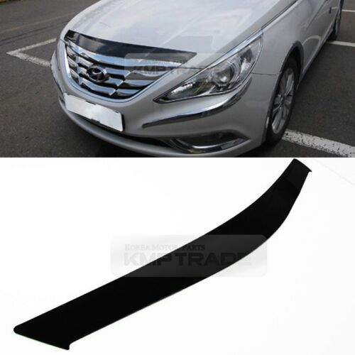 Bonnet Smoke Hood Guard Stone Guard For HYUNDAI 2011-2014 YF Sonata i45