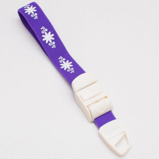 Flower Tourniquet - brand new design royal purple colour