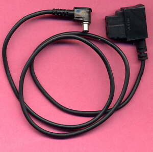 New-Sync-Cord-Cavo-Lead-Cable-for-Metz-45-CT-1-Camera-Flash-Last-New-One-ever