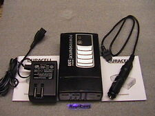 DURACELL POWERSOURCE 100 PORTABLE 110 AC+USB FOR MACBOOK PRO-I-PHONE5 PHONE5S