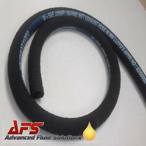 Marine-Wet-Diesel-Exhaust-Gas-Hose-Convoluted-EPDM-Rubber-Corrugated-Pipe-SAEJ20