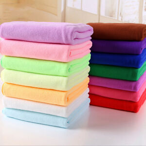 Microfibre-Cotton-Beach-Bath-Towel-Sports-Travel-Camping-Gym-Lightweight-3-Size