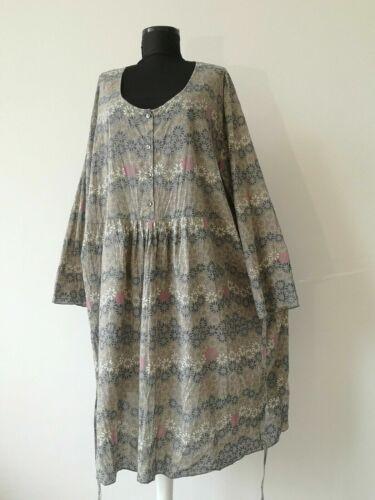 Gudrun Sjoden Beautiful Big Dress size:XXL