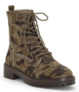 Lucky Brand Women/'s LK-IDARA Combat Boot
