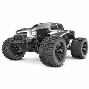 REDCAT-RACING-DUKONO-PRO-1-10-SCALE-RTR-MONSTER-TRUCK-GUN-METAL-BRUSHLESS-MOTOR
