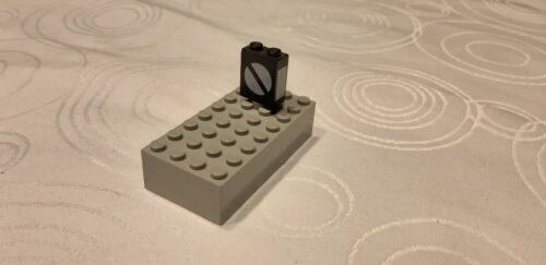 Lego Eisenbahn 7856 manueller Weichen Schalter