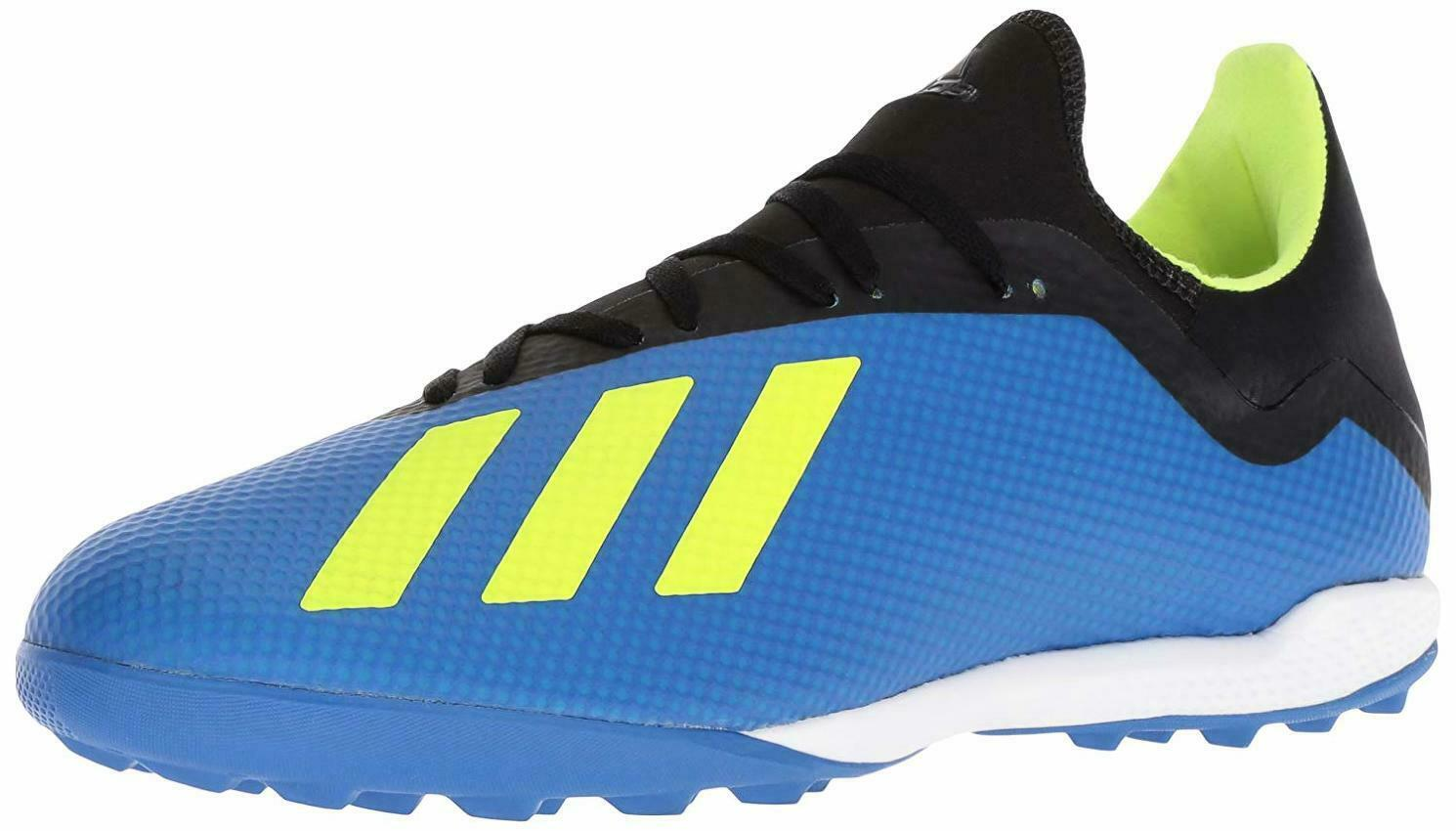 Adidas Men's X Tango 18.3 Turf Soccer shoes