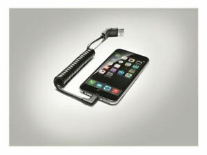 Audi-USB-Adapterleitung-mobile-Endgeraete-Apple-Lightning-8S0051435M