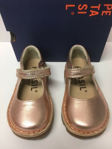 rosa Classic Cariel metallizzato Girl oro Petasil in Mary Jane Pgvx0wx