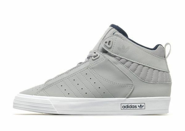 Adidas Originals Frémont, girls/Femme Entraîneur (Variable Tailles) Gris Brand New-
