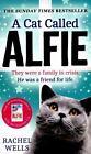 A Cat Called Alfie by Rachel Wells (2015, Hardcover)