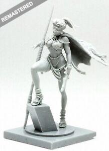 White-Speaker-Model-for-Kingdom-Death-Game-Resin-Figure-Recast-30mm