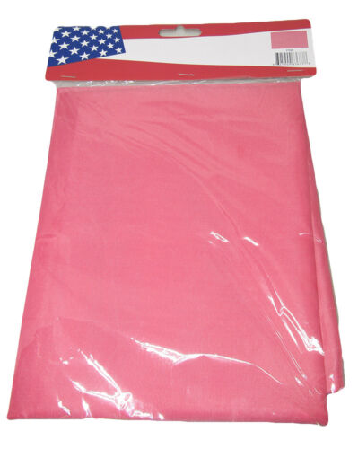 3x5 3/'x5/' Solid Pink Advertising Marketing Plain Color Flag Banner Grommets