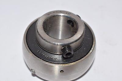 UC204 20mm Axle Mounted Ball Bearing Insert 20 mm