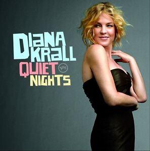 Diana-Krall-Quiet-Nights-New-Vinyl-180-Gram