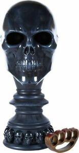 Black Mask Arsenal Full Scale Replica by TriForce NIB Batman Arkham Origins