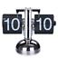 Libra-Design-Retro-Auto-Flip-Clock-for-Home-Bedroom-Table-Desk-Decor-Gift-New thumbnail 13