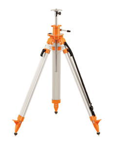geo-Fennel Kurbelstativ FS 30-M für Rotationslaser und Linienlaser 158