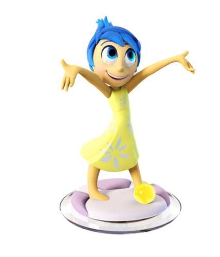 Disney Infinity 3.0 Disney Originals Inside Out Joy Universal Character Figure
