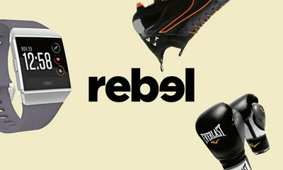 Click here to shop Christmas gifts at Rebel