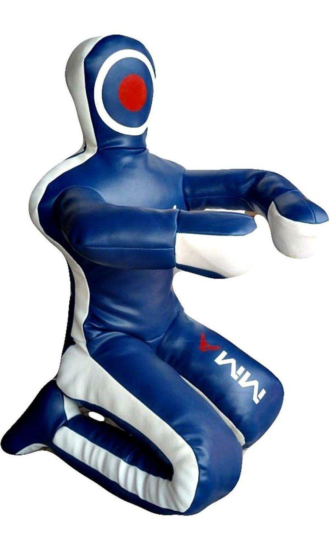 Brazilian Jiu Jitsu  Wrestling dummy bag