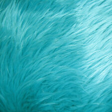 Shag Faux Fur Fabric