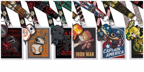 Funko Lanyards Licensed Characters add 2 to cart Buy 1 Get 1 25/% OFF
