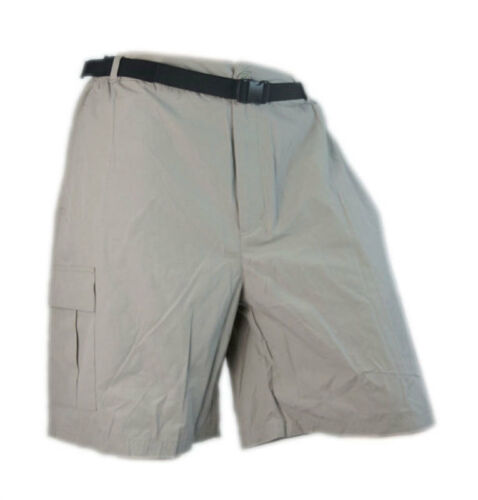 Trek Mates Scramble Mens Hiking Walking Shorts Stone S