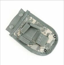 Molle ACU GPS Leader Pocket Pouch 2-Way Radio USGI Cell Phone Leaders