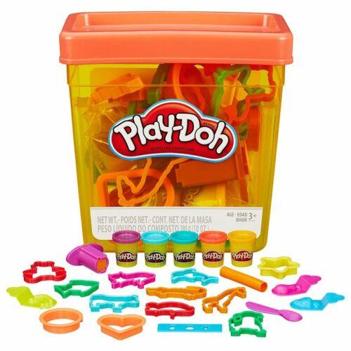 Play-Doh Pate A Modeler Play-Doh La Boite Créative