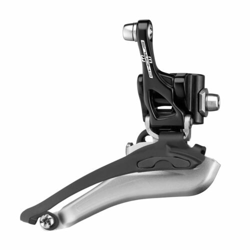 Campagnolo Chorus Front Derailleur BrazeOn 11 Speed Compact And Standared