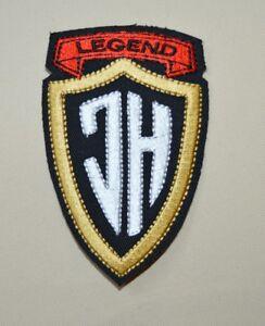 patch-JH-la-legend-johnny-hallyday-broder-et-thermocollant-9-5-5-5cm