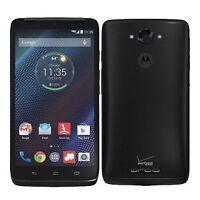Motorola Droid Turbo Cell Phone
