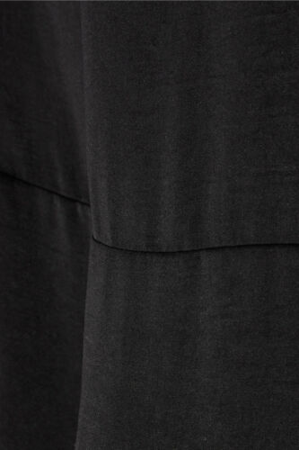 Net 12 Black porter 40 Designer Dress Claire Tunic Cutout Iro Bnwt a Top Satin 70v8P5nqn
