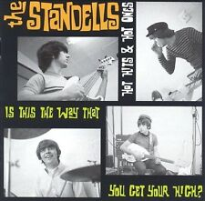 Hot Hits & Hot Ones: Is This the Way That You Get Your High? by The Standells...