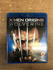 X-Men Origins - Wolverine (Blu-ray, 2009)