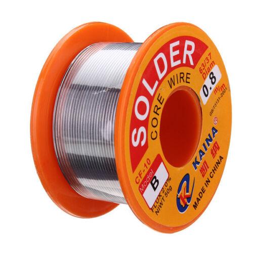 0.8mm 63//37 Roll of SOLDER