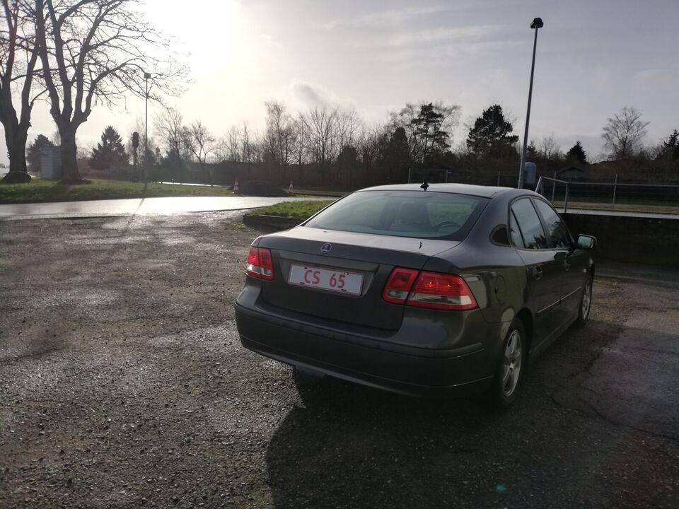 Saab 9-3, 1,8i Sport Expression, Benzin