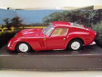 Corgi - Classic Vehicles - Ferrari 300 Hardtop (red) - 1/43 Diecast