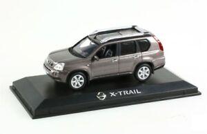 Miniatura-Nissan-X-Trail-1-43-REX005