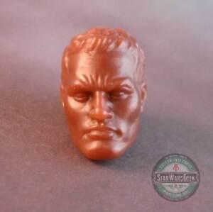 ML132-Custom-Cast-Sentry-head-sculpt-use-w-6-034-Marvel-Legends-figure