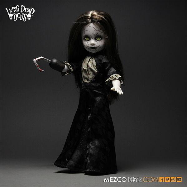 Living Dead Dolls 30 FREAKSHOW MADAME 10