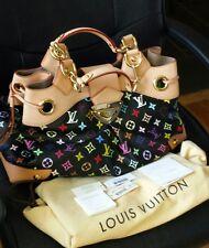Authentuc Mint Louis Vuitton Multicolor URSULA Handbag