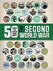 50 Things You Should Know about the Second World War by Simon Adams (Paperback / softback, 2015)