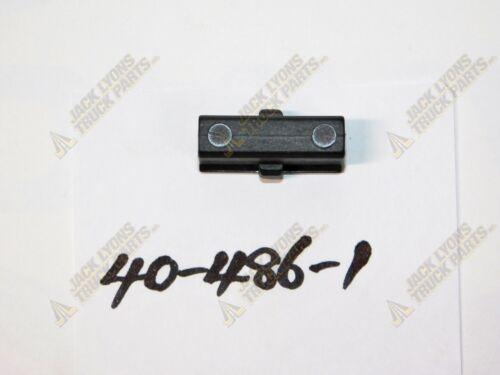 TTC 40-486-1 New Tremec Spicer FORK CLIP