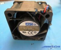 Avc Dbta0328b2h-002 Fan 38x38x28 12v 17.5cfm 50mm Lead W/sleeve