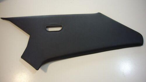 Mercedes Abdeckung C-Säule W201 Verkleidung links A2016950144 schwarz