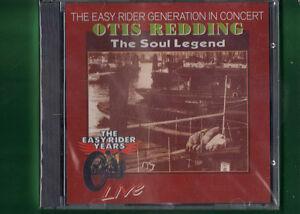 OTIS-REDDING-THE-EASY-RIDER-GENERATION-LIVE-CD-NUOVO-SIGILLATO