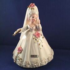 Josef Originals Figurine XVIII Century French Series MARIE Antoinette Bride lady